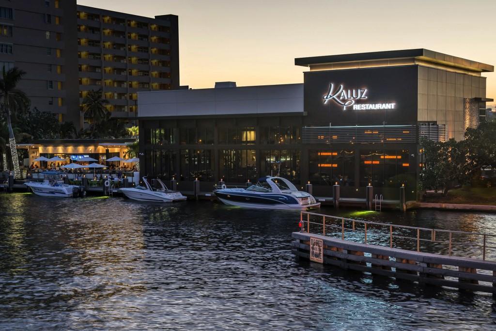 Fort Lauderdale Best Restaurants