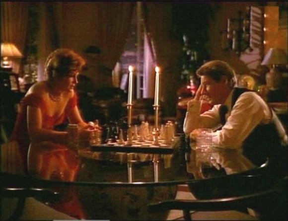 Pretty Woman scene in the Penthouse, Beverly Wilshire