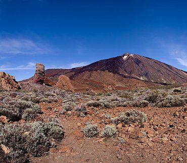 Climbing Mount Teide - Spain's Tallest Mountain