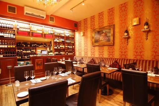 Hugo's Restaurant, Dublin