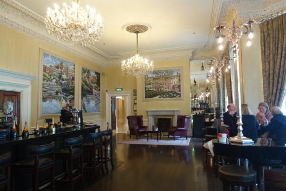 The Shelbourne Dublin, A Renaissance Hotel - No. 27 Bar & Lounge