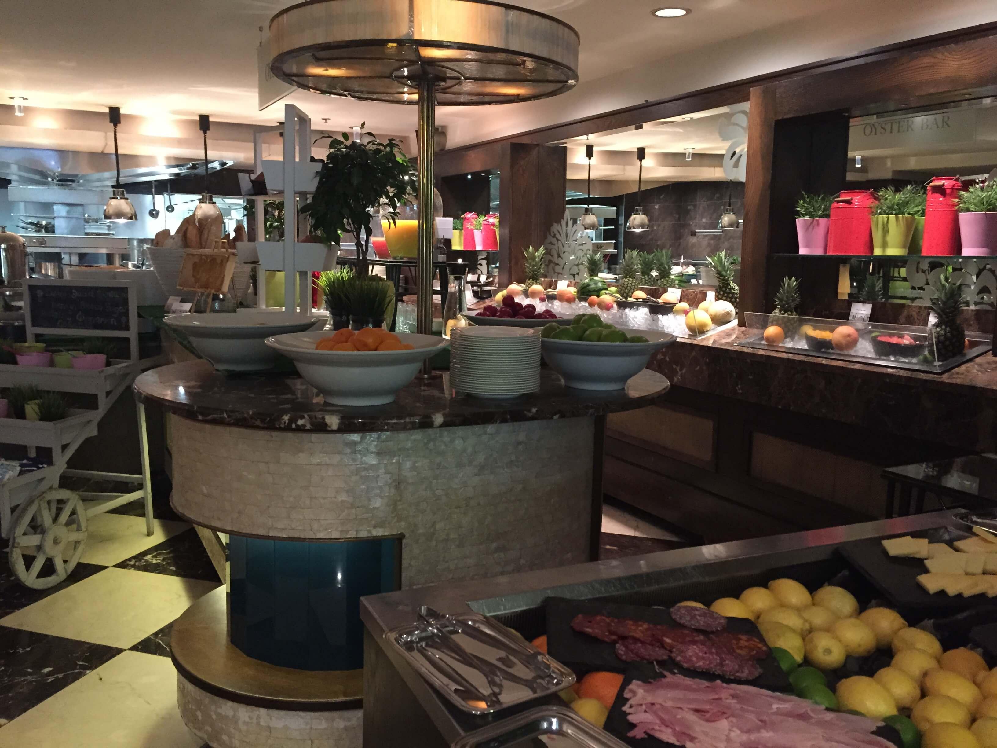The Shelbourne Dublin, A Renaissance Hotel - Carmen Edelson ...