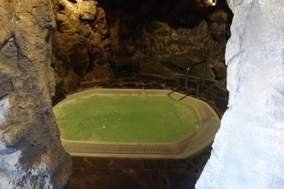The Oriental Spa Garden Volcanic Whirlpool Cave, Puerto de La Cruz