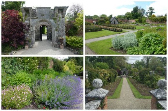 Dromoland Castle Gardens