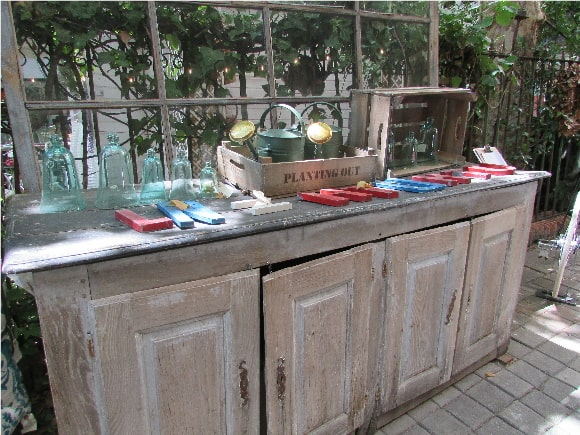 Federica & Co - Also you can buy everything you need for your garden