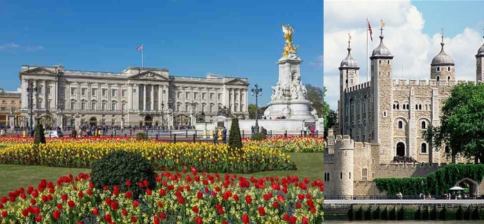 Best Guided Tours In London