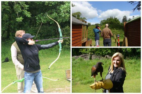 Activities at Dromoland Castle