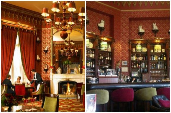 Dromoland Castle Bar