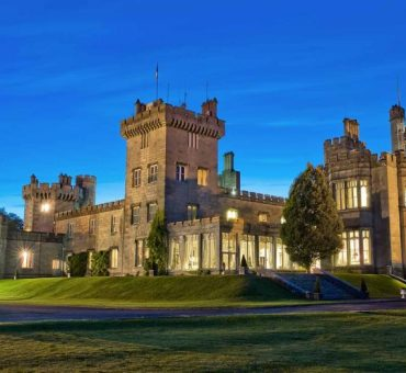 Dromoland Castle – A Luxurious Ireland Hotel