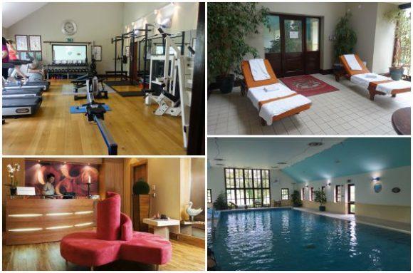 Dromoland Castle Spa and Gym