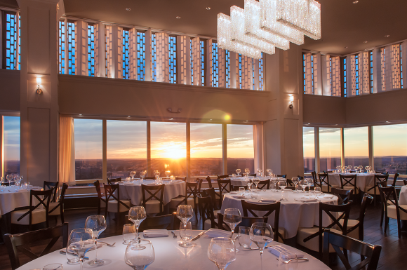 42 The Restaurant, The Ritz Carlton White Plains (photo credit: 42 Restaurant)