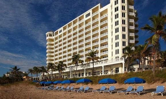 Pelican Grand Beach Resort, Fort Lauderdale