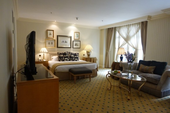 Executive Family Room - The Landmark London