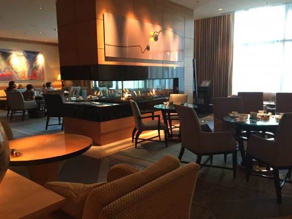The Lounge - The Ritz-Carlton Westchester