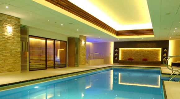 The Landmark London Pool