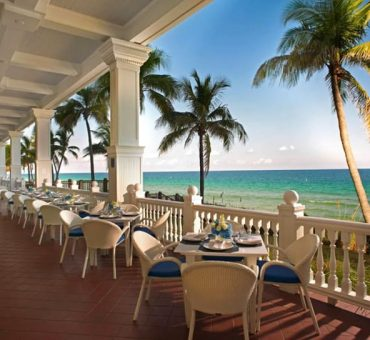 Ocean2000 – Dining on the Ocean in Fort Lauderdale