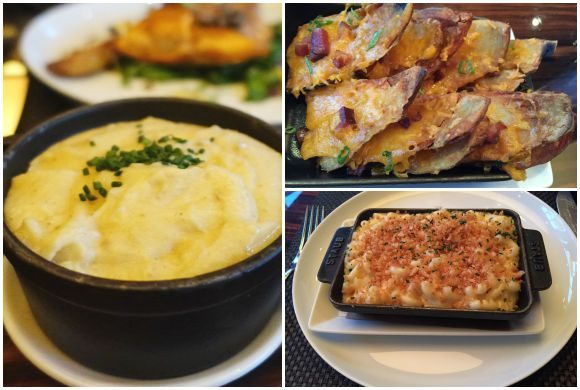 BLT Steak White Plains Sidedishes