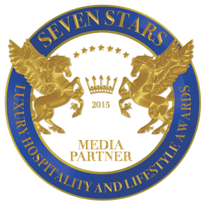 Seven Stars Luxury Hospitality and Lifestyle Awards 2015