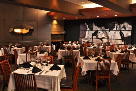 Chima Brazilian Steakhouse (Image Source: sunny)