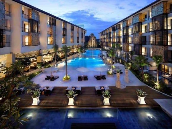 Image courtesy of The Tran Resort Bali