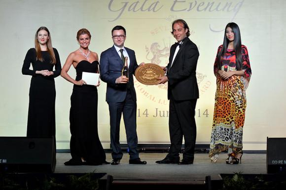 Image courtesy of Seven Stars Luxury Hositality and Lifestyle Awards