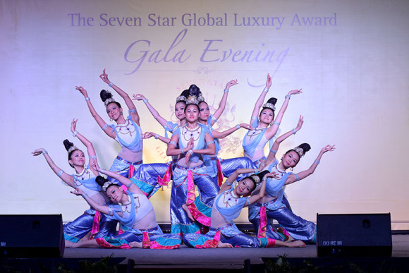Image courtesy of Seven Stars Luxury Hositality and Lifestyle Awards