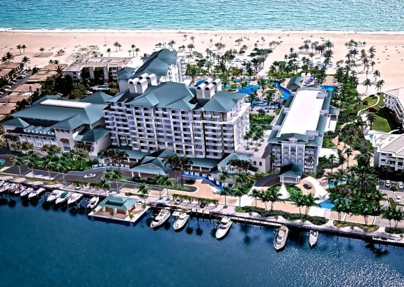 Hotels In Fort Lauderdale For Families Lago Mar Resort And Club Image Courtesy Of Nbww