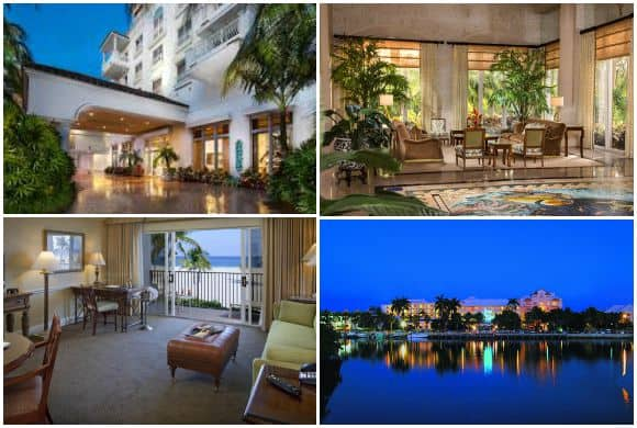 Luxury Hotels in Fort Lauderdale Beach - Lago Mar Resort (Images Courtesy of Lago Mar Resort)
