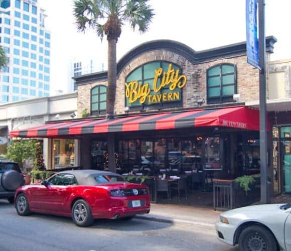 Big City Tavern (Image Source: www.insidefortlauderdale.com)