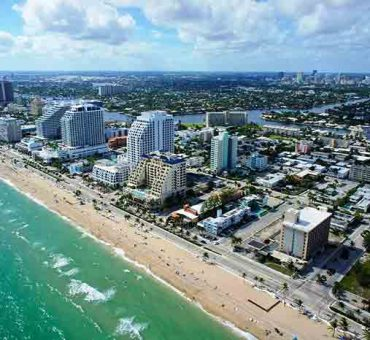 Top 10 Luxury Hotels in Fort Lauderdale Beach