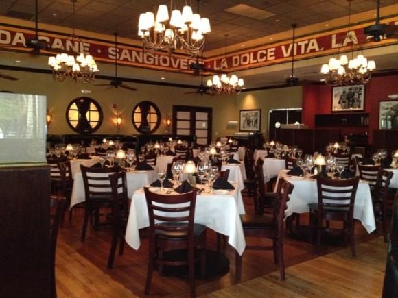 Timpano Chophouse, Fort Lauderdale (Image Source: www.ixigo.com)