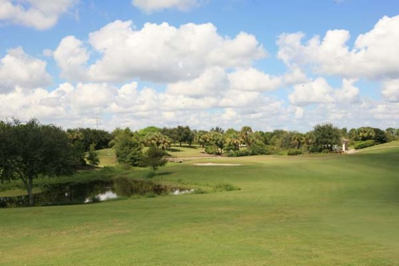 Abacoa Golf Club (Image: Abacoa)