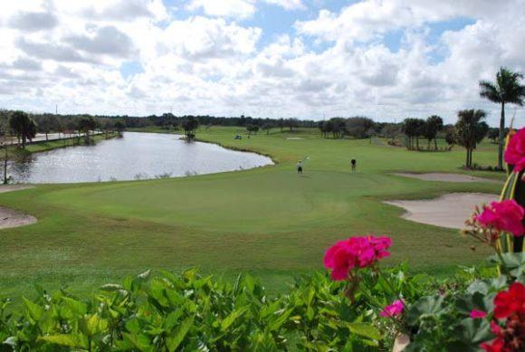 Abacoa Golf Club (Image: Abacoa Golf Club)