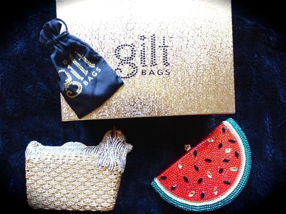Gilt Bag Collection