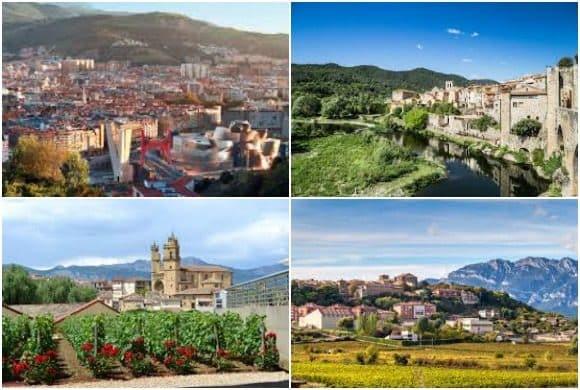 La Rioja Tour (Image Source: Echelon Cycling Tours)