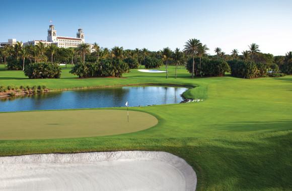 Breakers Golf Course (Image : New York Golfing Magazine)
