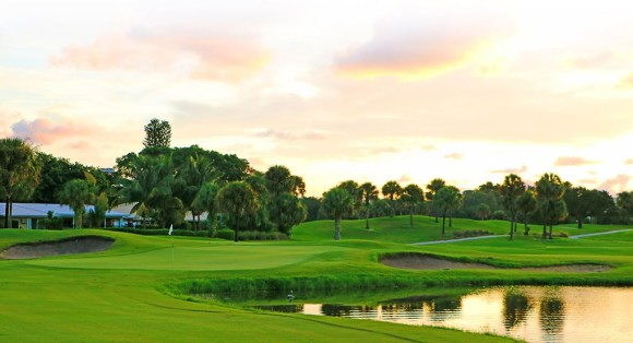 North Palm Beach Country Club ( Image: Village NPB Club)