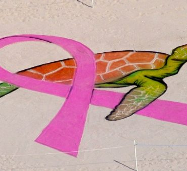 Florida's Pretty in Pink for Breast Cancer Awareness