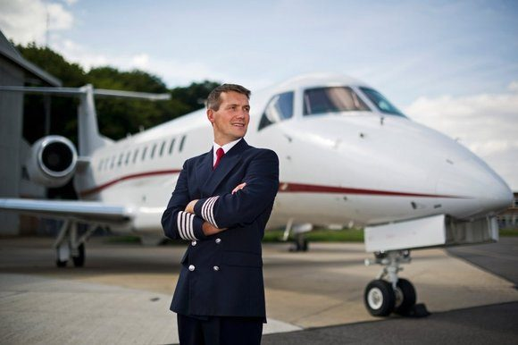 Adam Twidell, CEO and Founder of PrivateFly (Image: www.thesundaytimes.co.uk)