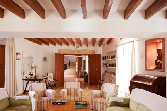 Villa Son Doblons, Mallorca (Image Source: myprivatevillas.com)
