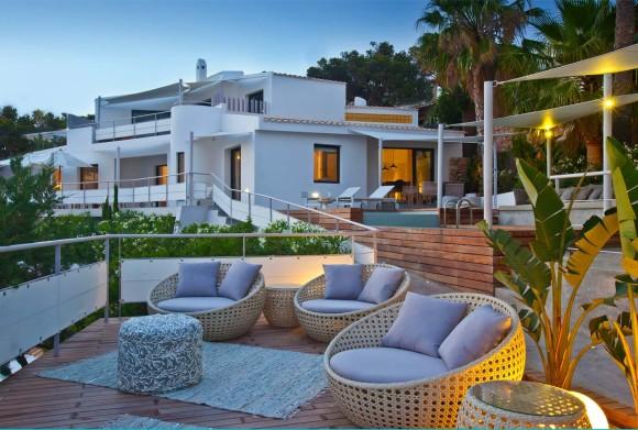 Villa Yelda, Ibiza (Image Source: myprivatevillas.com)