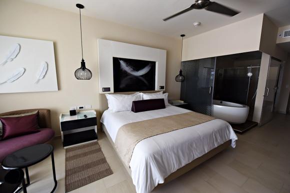 Chic Punta Cana - Luxury Junior Suite (Image: CHIC Royalton)