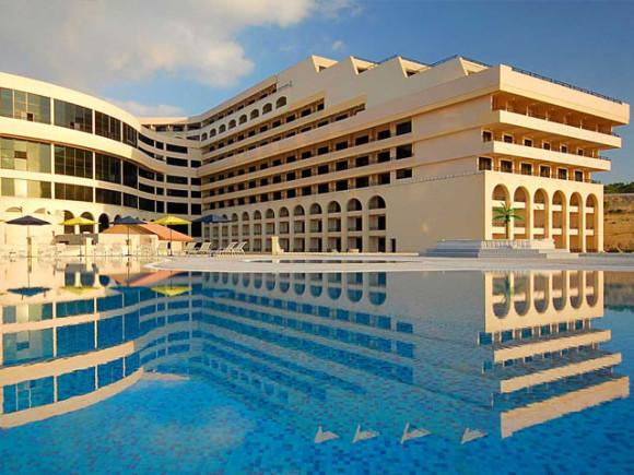Grand Hotel Gozo Restaurant