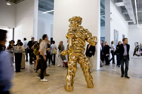 Rubell Family Collection and Contemporary Arts Foundation (Image: RFC Museum)