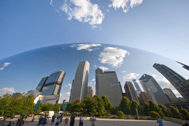 Swissotel Chicago: Luxury & Downtown Convenience