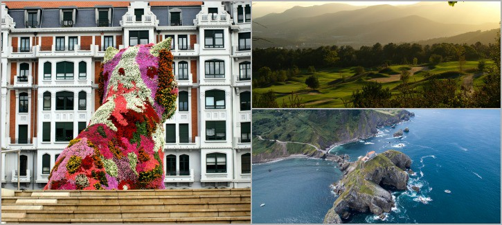 Basque Country Luxury Private Tours