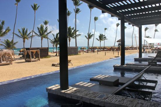 CHIC Punta Cana: Diamond Club Junior Suite Swim Up