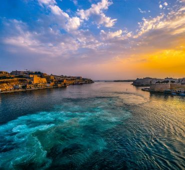 Top Ten Luxurious Hotels in Malta