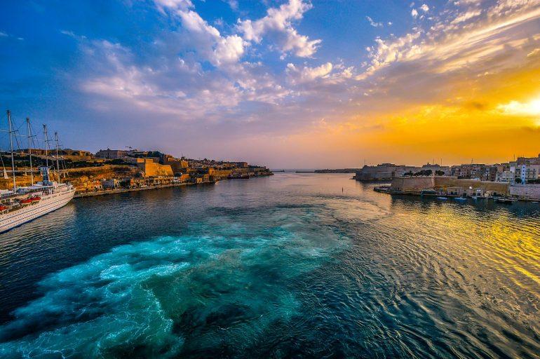 Top Ten Luxurious Hotels in Malta
