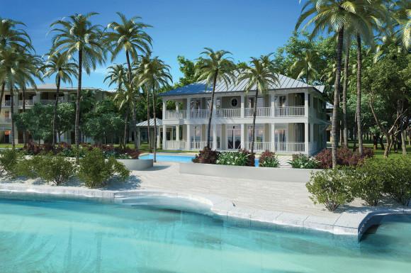 Beach Residence at Playa Largo Resort & Spa
